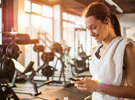 Top 50 Songs to Add to Your Workout Playlist | ACTIVE