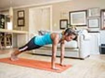 3 No-Equipment-Needed At-Home Workouts