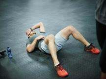 4 Lessons to Learn From Fitness Failure