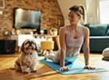 5 Workouts You Can Do With Your Dog