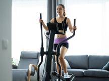 Low-Impact but High-Intensity: The 8 Best Ellipticals for Home Gyms