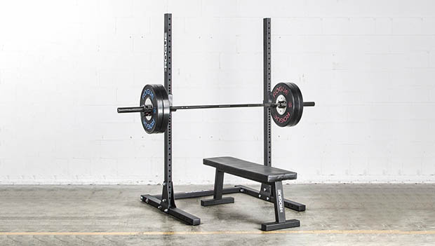 2-Rogue S-1 Squat Stand