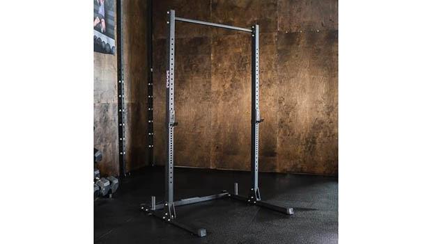 4-Fringe Sport Squat Rack
