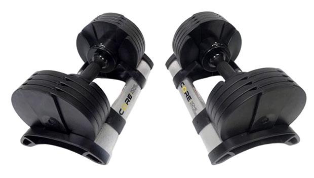 6-Core-Fitness-Adjustable-Dumbbell-Set
