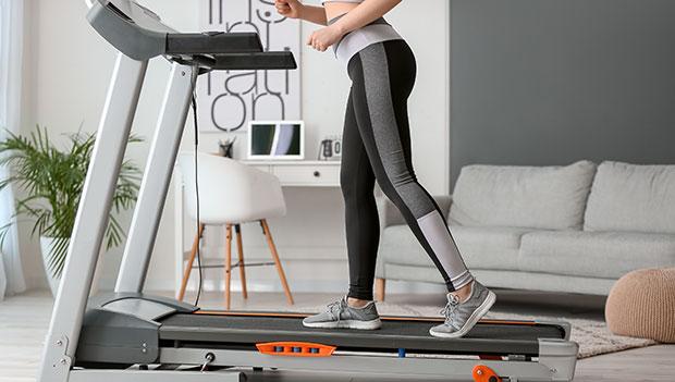 woman-on-a-treadmill