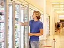 The Best Frozen Foods for Athletes