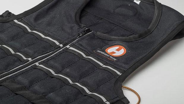 Hyperwear Hyper Vest Elite Weight Vest