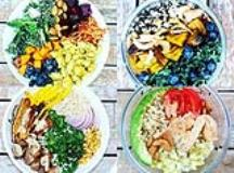 Fall Grain Bowl Recipes