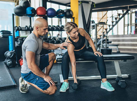 Favorite Workouts from Top Fitness Trainers
