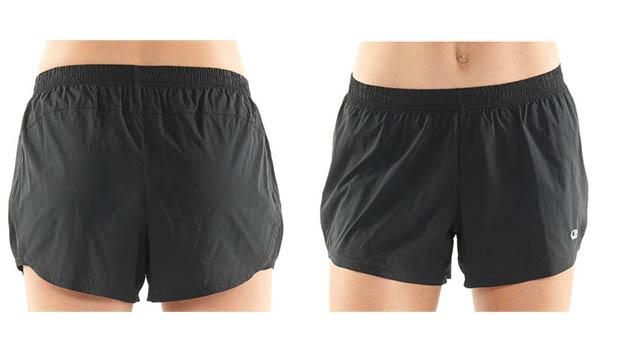 Icebreaker shorts