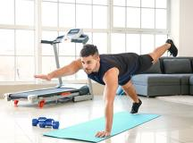 Make Your Workout Next Level with These Home Gym Essentials