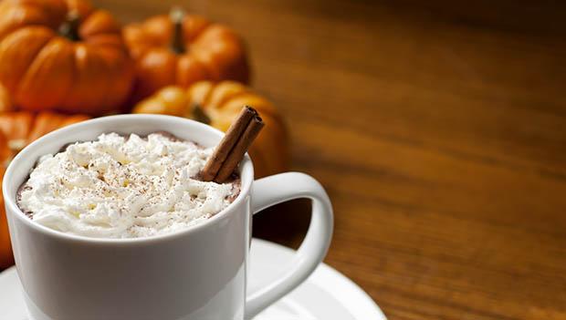 pumpkin spice latte-carousel