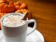 How to Make Pumpkin Spice Healthy