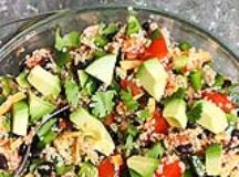 Healthy Recipes to Start Your New Year off Right