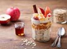 Tasty Overnight Oat Recipes