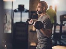 The Importance of Fitness for Men Over 40