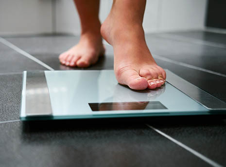 6 Top Tips to Keep the Weight Off