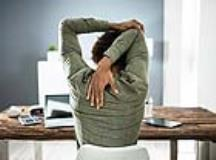 Tips to Save Your Posture When Working From Home