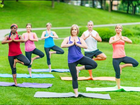 Yoga Exercises and Training Advice for Beginners