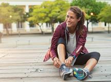 Sneaky Ways to Make Exercise a Habit