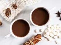 How to Make Your Hot Chocolate a Little Bit Healthier