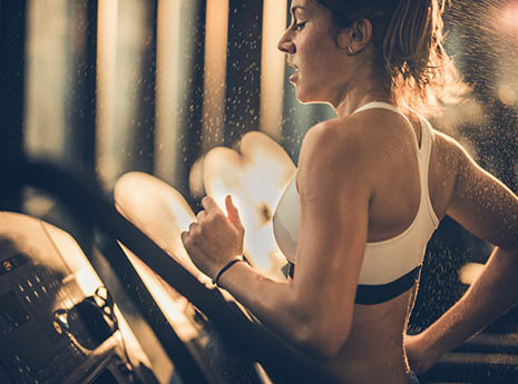 Cardio Workouts You Can Do at the Gym or at Home