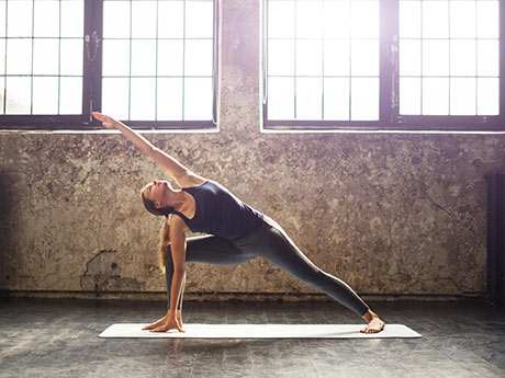 10 reasons you should finally try yoga  active