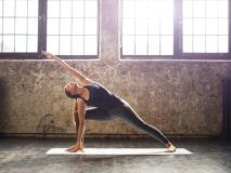 11 Yoga Poses for a Full-Body Workout