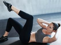 14 Must-Have Moves for Toned Abs