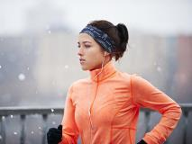 14 Simple Ways to Stay Fit During the Holidays