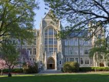 20 Best Colleges for Fitness Fanatics