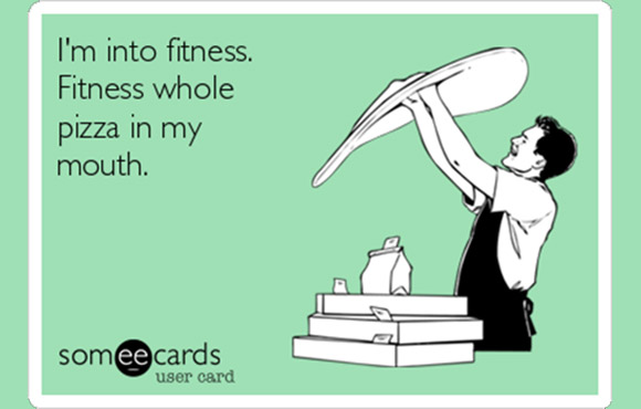 25 Fitness Memes Guaranteed To Make You Laugh Active