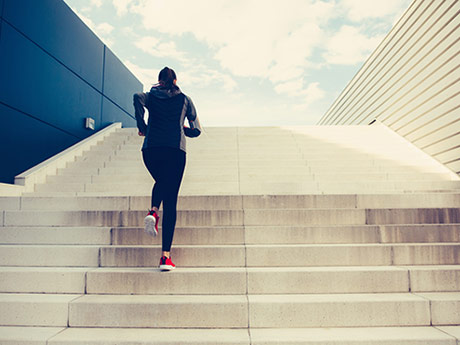 26 Ways to Actually Stick to Your Workout