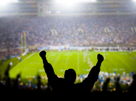 7 Ways to Keep Your Fitness Goals on Track During Football Season