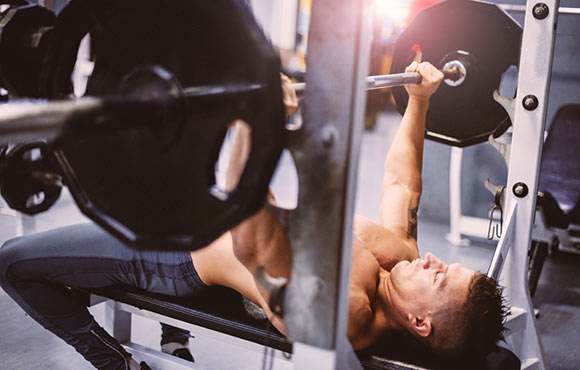Most common gym injuries and how to prevent them active