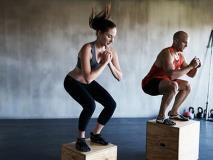 What You Should Know When Dating a CrossFitter