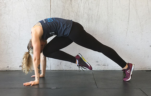 8 Yoga Poses That Build Muscle