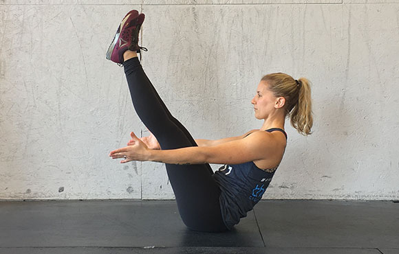 8 Yoga Poses That Build Muscle Active