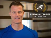5 Health Tips From Personal Trainer Alan Gulledge
