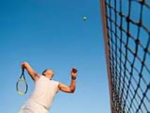 How to Hit Better Overheads in Tennis