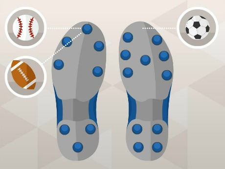 5e1a7801c807 Baseball and Softball Cleat Buying Guide | ACTIVEkids
