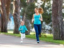 How to Get Kids Ready for Their First 5K