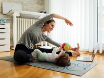 8 Important Stress-Relieving Stretches for Parents