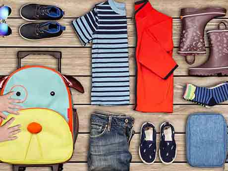Your Essential Packing List for Summer Camp