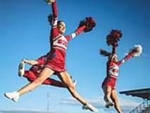 Cheerleading: The Most Dangerous Sport