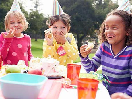 10 Fresh Birthday Party Ideas to Keep Kids Active
