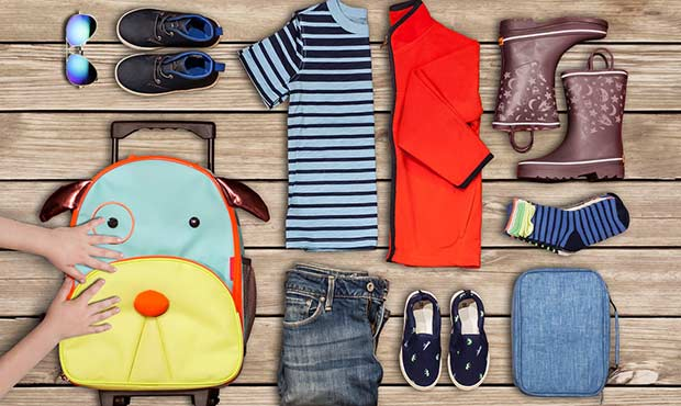 7340654b4e0 Your Essential Packing List for Summer Camp
