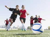 10 Reasons Rec Sports Are Great for Kids