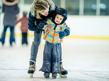 Ice+skating front
