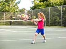 4 Reasons Your Child Should Play Tennis